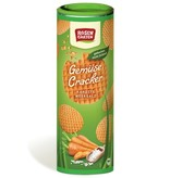 Rosengarten Gemüse Cracker Karotte