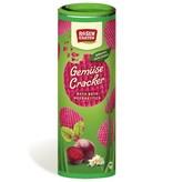 Rosengarten Gemüse Cracker Rote Beete Meerrettich