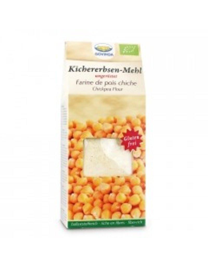 Govinda Kichererbsenmehl - glutenfrei