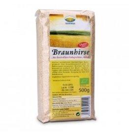 Govinda Govind Natur : Braunhirse-Mehl glutenfrei