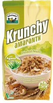 Barnhouse Krunchy Amaranth Nuss & Mandel