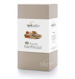 HANF & NATUR Früchte Hanf Müsli