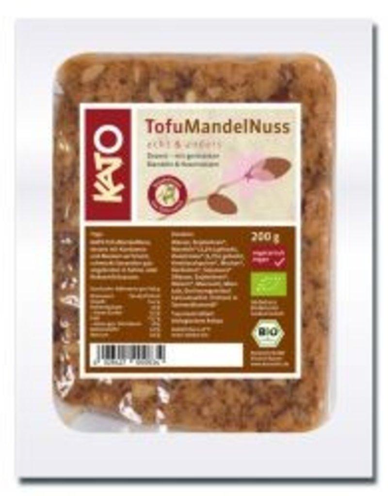 Kato Tofu Mandel - Nuss