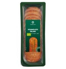 Veggyness Veganslices Salami BIO