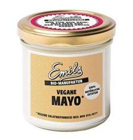 Emils Bio-Manufaktur Vegane Mayo BIO