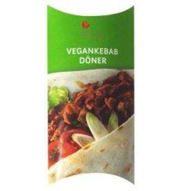 Wheaty Vegankebab - Döner BIO