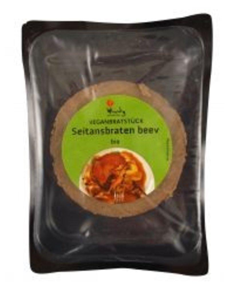 Wheaty Seitansbraten beev