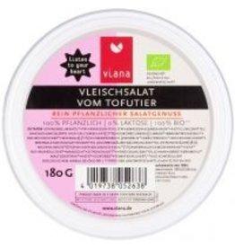 Viana Vleischsalat vom Tofutier BIO