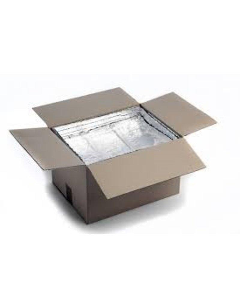 Ecocool Kühlverpackung