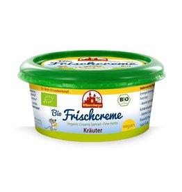 Wilmersburger Bio Frischcreme Kräuter