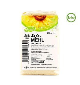 Vantastic Foods Bio Soja Mehl