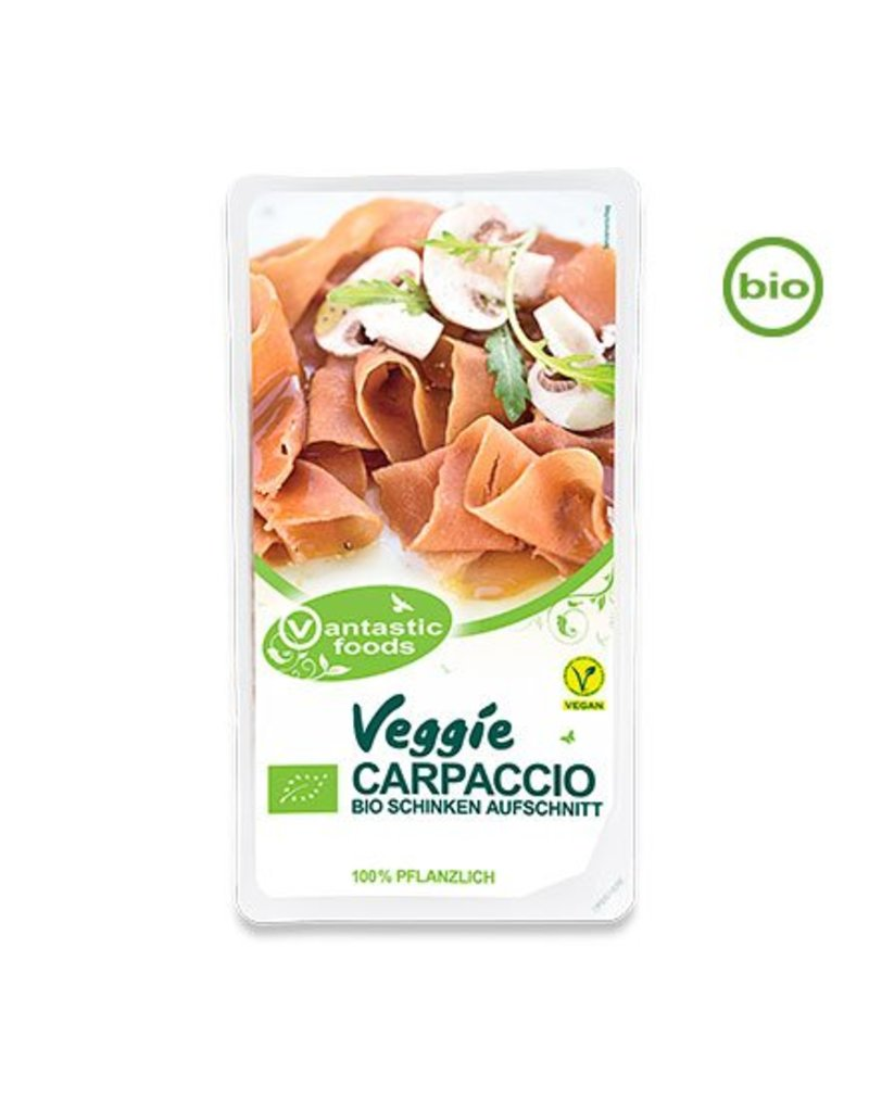 Vantastic Foods Bio Veggie Carpacchio