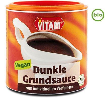Vitam Dunkle Grundsauce