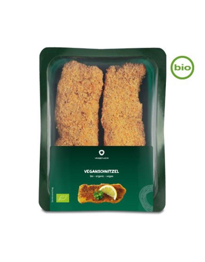 Veggyness Bio Veganschnitzel