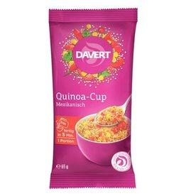 Davert Quinoa Cup Mexikanisch