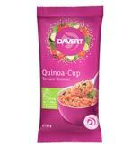 Davert Quinoa Cup Tomate-Kräuter