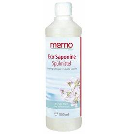 Memo Spülmittel Eco Saponine