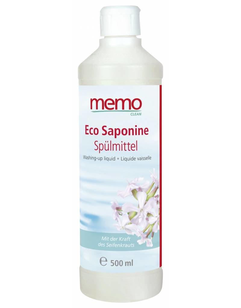 Memo Spülmittel Eco Saponine von Memo