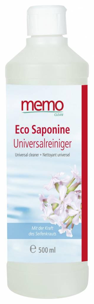 Memo Universalreiniger Eco Saponine von Memo