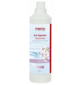 Memo Vollwaschmittel Eco Saponine