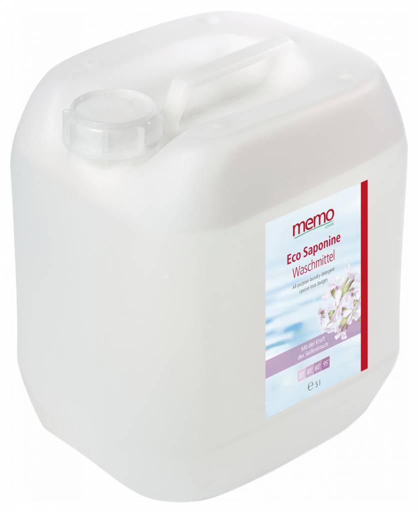 Memo Vollwaschmittel Eco Saponine von Memo