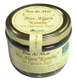 """Pan do Mar Algen """"Kombu"""" im eigenen Saft"""