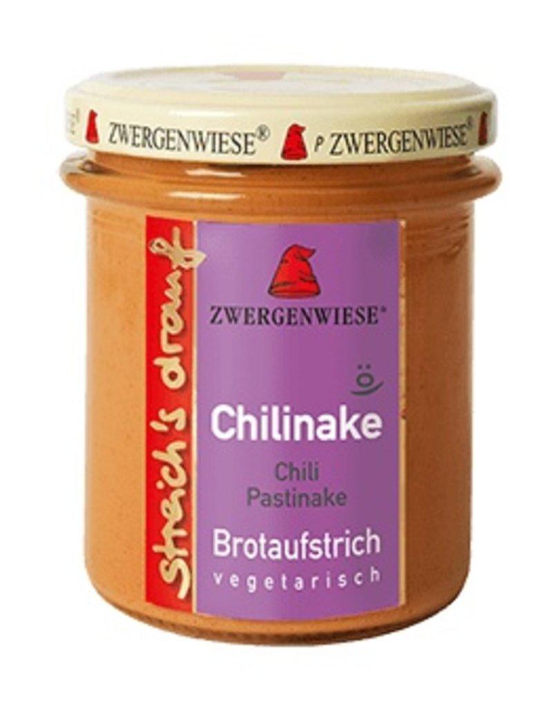 Zwergenwiese Streich´s drauf - Chilinake