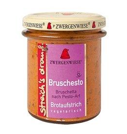 Zwergenwiese Streich´s drauf - Bruschesto