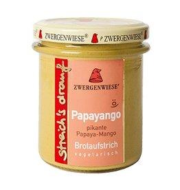 Zwergenwiese Streich´s drauf - Papayango