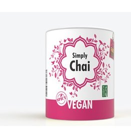 Simply Chai Chai Spicy