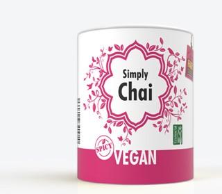 Simply Chai Chai Spicy