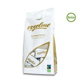 vego Vegolino feine Bio Nougatpralinen -