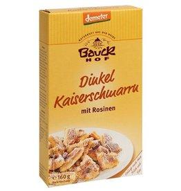 Bauckhof Dinkel Kaiserschmarrn