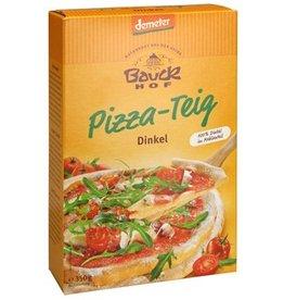 Bauckhof Dinkel Pizzateig