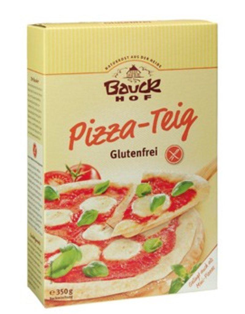 Bauckhof Pizzateig glutenfrei