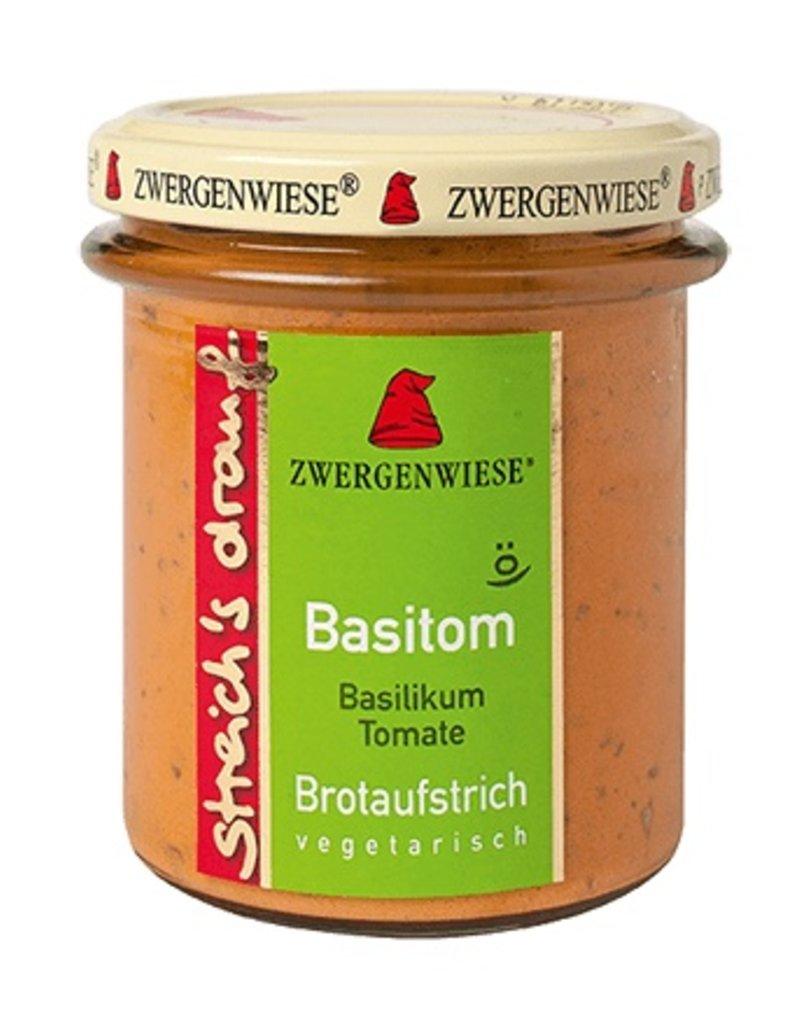 Zwergenwiese Streich´s drauf - Basitom