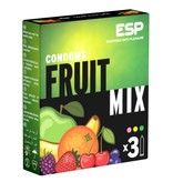 ESP Fruit Mix - fruchtige Kondome