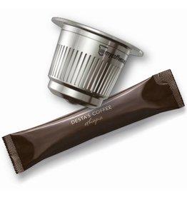 MyCoffeestar wiederbefüllbare -Kaffeekapsel GAMMA -SET