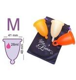 Me Luna Menstruationstasse Sport Größe M