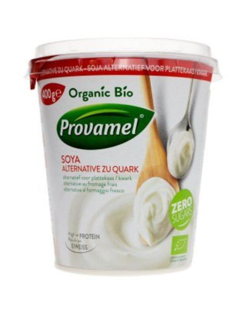 Provamel Soya Alternative zu Quark