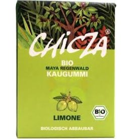 Chicza Bio Kaugummi Limone