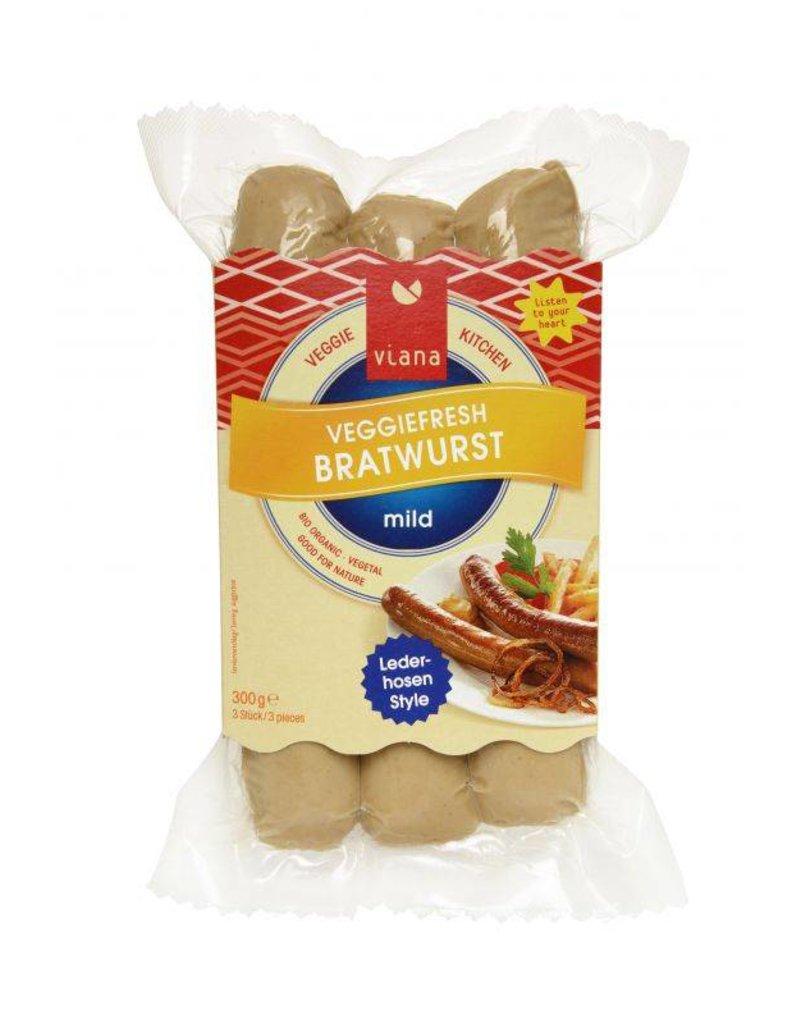 Viana Bio Bratwurst Veggiefresh