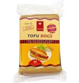Viana Bio Tofu Dogs