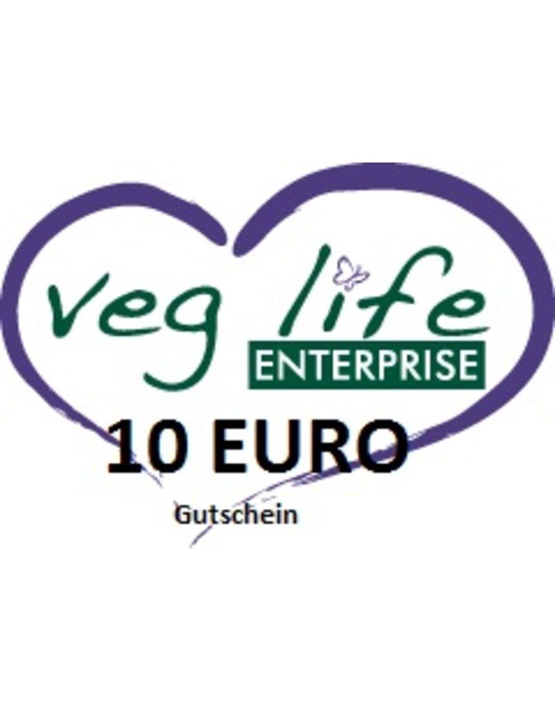 Veg Life Enterprise Gutschein