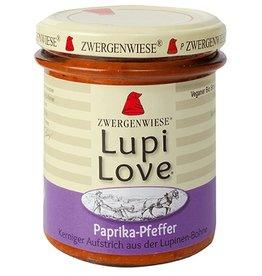 Zwergenwiese LupiLove Paprika-Pfeffer