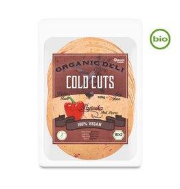 Vantastic Foods Deli Cold Cuts Paprika