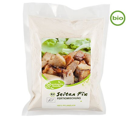 Vantastic Foods Bio Seitan Fix