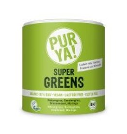 PurYa! Super Greens