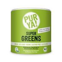 PurYa! Super Greens