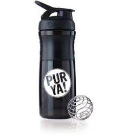 PurYa! Shaker black/black